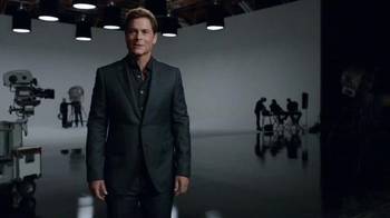 DIRECTV TV Spot, 'Peaked in High School Rob Lowe' Featuring Rob Lowe - Thumbnail 1