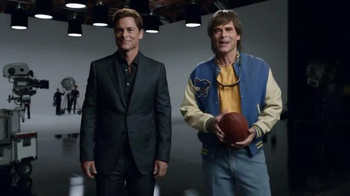 DIRECTV TV Spot, 'Peaked in High School Rob Lowe' Featuring Rob Lowe - 2620 commercial airings