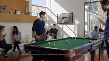 DIRECTV TV Spot, 'Peaked in High School Rob Lowe' Featuring Rob Lowe - Thumbnail 4