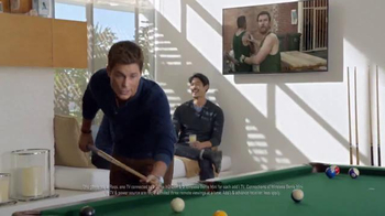 DIRECTV TV Spot, 'Peaked in High School Rob Lowe' Featuring Rob Lowe - Thumbnail 5
