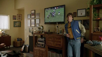 DIRECTV TV Spot, 'Peaked in High School Rob Lowe' Featuring Rob Lowe - Thumbnail 6