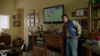 DIRECTV TV Spot, 'Peaked in High School Rob Lowe' Featuring Rob Lowe - Thumbnail 7