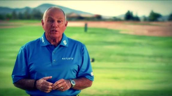 Winn Golf Dri Tac Grips TV Spot, 'Be the Very Best' Featuring Butch Harmon