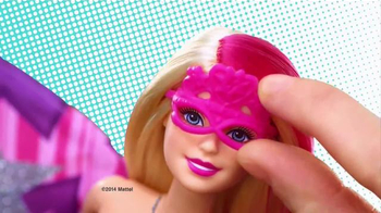 Barbie Princess Power Dolls TV Spot, 'Join the Super Squad'