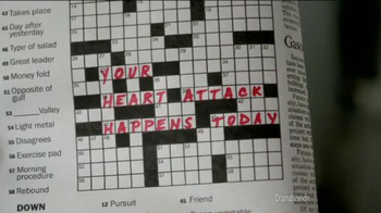 Bayer Low Dose TV Spot, 'Crossword Puzzle' - Thumbnail 3