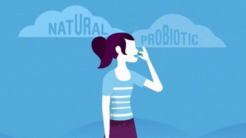 Digestive Advantage TV Spot, 'Boomerang' - Thumbnail 5