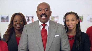 Strayer University TV Spot, 'Begin Your Success Story' Feat. Steve Harvey - Thumbnail 1