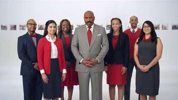 Strayer University TV Spot, \'Begin Your Success Story\' Feat. Steve Harvey