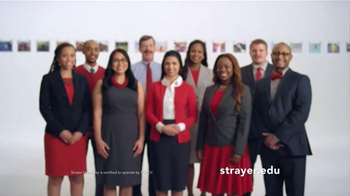 Strayer University TV Spot, 'Begin Your Success Story' Feat. Steve Harvey - Thumbnail 5