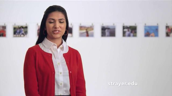Strayer University TV Spot, 'Begin Your Success Story' Feat. Steve Harvey - Thumbnail 7