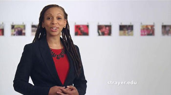 Strayer University TV Spot, 'Begin Your Success Story' Feat. Steve Harvey - Thumbnail 8