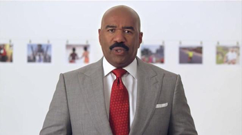 Strayer University TV Spot, 'Begin Your Success Story' Feat. Steve Harvey - Thumbnail 9