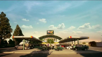Sonic Drive-In Signature Drinks TV Spot, 'Sommelier' - Thumbnail 1