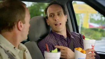 Sonic Drive-In Signature Drinks TV Spot, 'Sommelier' - Thumbnail 2
