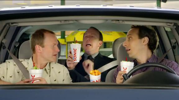 Sonic Drive-In Signature Drinks TV Spot, 'Sommelier' - 1763 commercial airings