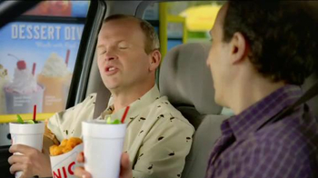 Sonic Drive-In Signature Drinks TV Spot, 'Sommelier' - Thumbnail 4