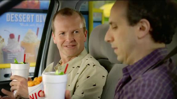 Sonic Drive-In Signature Drinks TV Spot, 'Sommelier' - Thumbnail 5