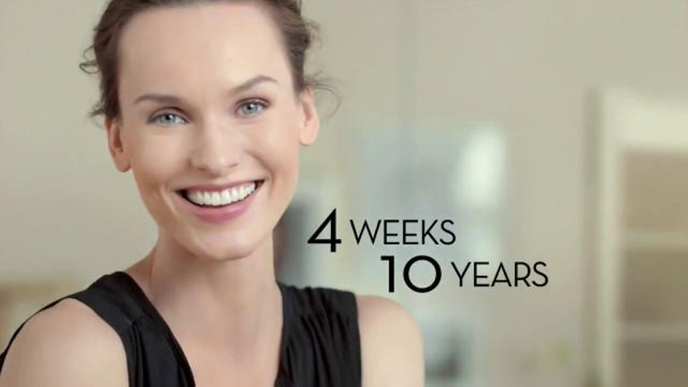 Olay Total Effects 7-In-One Anti-Aging Moisturizer TV Commercial, 'Ivana'