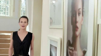 Olay Total Effects 7-In-One Anti-Aging Moisturizer TV Spot, 'Ivana' - Thumbnail 1