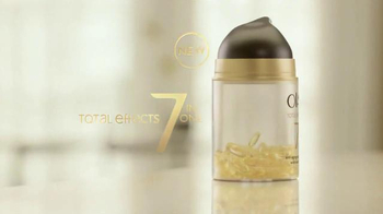 Olay Total Effects 7-In-One Anti-Aging Moisturizer TV Spot, 'Ivana' - Thumbnail 4