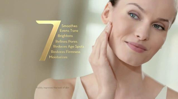 Olay Total Effects 7-In-One Anti-Aging Moisturizer TV Spot, 'Ivana' - Thumbnail 7