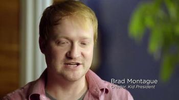Coca-Cola Super Bowl 2015 Teaser TV Spot, 'Kid President' - Thumbnail 3