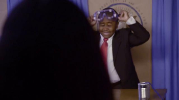Coca-Cola Super Bowl 2015 Teaser TV Spot, 'Kid President' - Thumbnail 7
