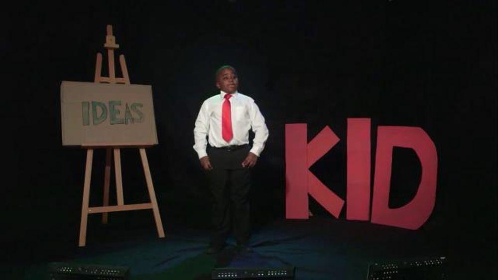 Coca-Cola: Kid President