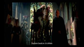 Progressive TV Spot, 'Back In Time' - Thumbnail 6