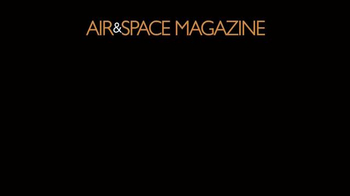 Air & Space Magazine TV Spot, 'From Around the World' - Thumbnail 1