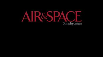 Air & Space Magazine TV Spot, 'From Around the World' - Thumbnail 10