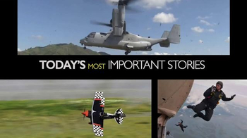 Air & Space Magazine TV Spot, 'From Around the World' - Thumbnail 7