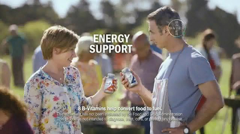 One A Day 50+ Healthy Advantage TV Spot, 'Let's Do More' - Thumbnail 7