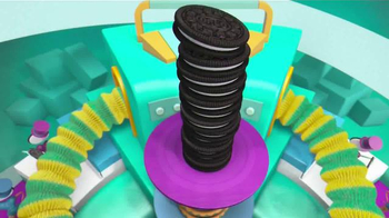 Oreo TV Spot, 'Play With Oreo' - Thumbnail 3