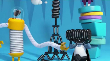 Oreo TV Spot, 'Play With Oreo' - Thumbnail 6
