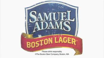 Samuel Adams TV Spot, 'History Channel' - Thumbnail 10