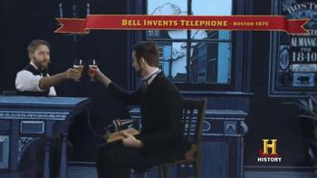 Samuel Adams TV Spot, 'History Channel' - Thumbnail 4