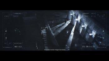 Sony Bravia TV Spot Featuring Daniel Craig - Thumbnail 2