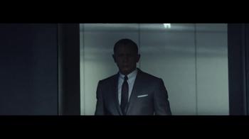 Sony Bravia TV Spot Featuring Daniel Craig - Thumbnail 6