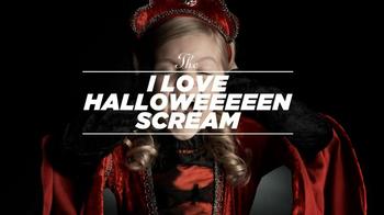 Kmart TV Spot, 'I Love Halloween Scream' - Thumbnail 5