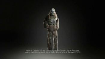 Kmart TV Spot, 'I Love Halloween Scream' - Thumbnail 8