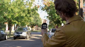 Progressive TV Spot, 'The Messenger Snapshot' Song by Chappo - Thumbnail 4