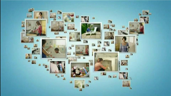 Lysol Mission for Health TV Spot 'Different Uses' - Thumbnail 1