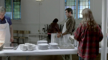 Aleve-D TV Spot, 'Volunteer' - Thumbnail 5