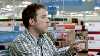 Walmart Layaway TV Spot, 'LED TV' - Thumbnail 6