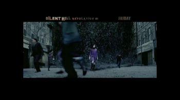 Silent Hill Revelation - Alternate Trailer 18