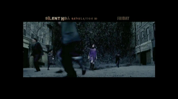 Silent Hill Revelation - Alternate Trailer 18
