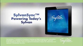 SylvanSync TV Spot, 'If' - Thumbnail 7