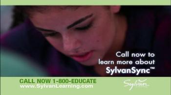 SylvanSync TV Spot, 'If' - Thumbnail 2