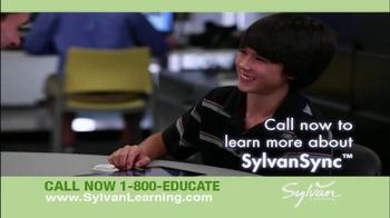 SylvanSync TV Spot, 'If' - Thumbnail 3
